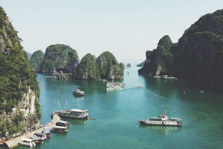 Read more about the article Backpacking across East Asia